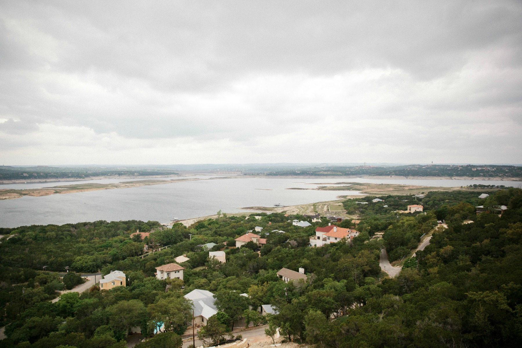 Loan and Long Wedding Villa Del Lago Austin 16 print