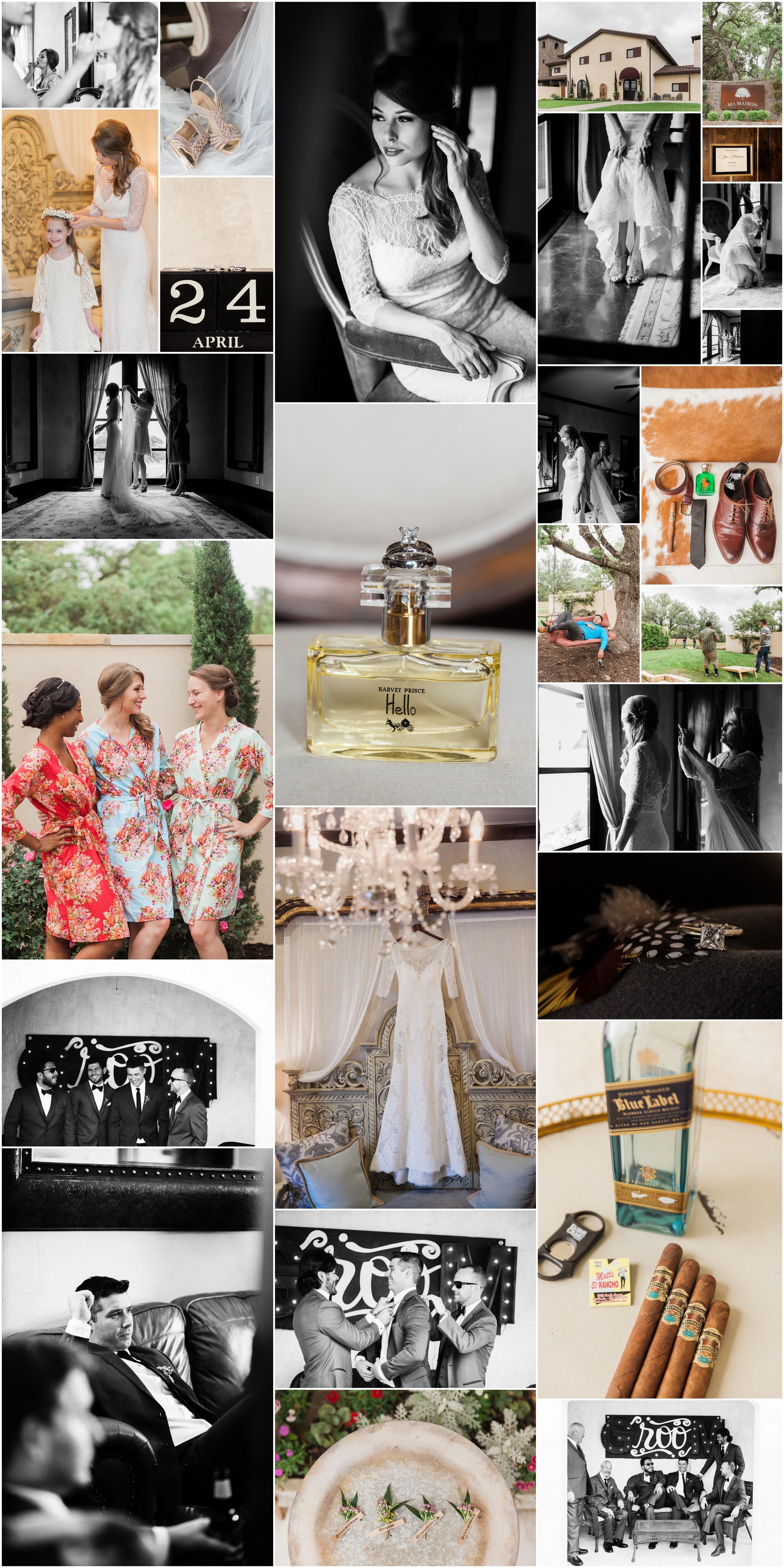 The Ma Maison Wedding